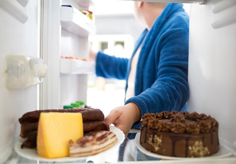 5 dicas para não engordar na época de quarentena