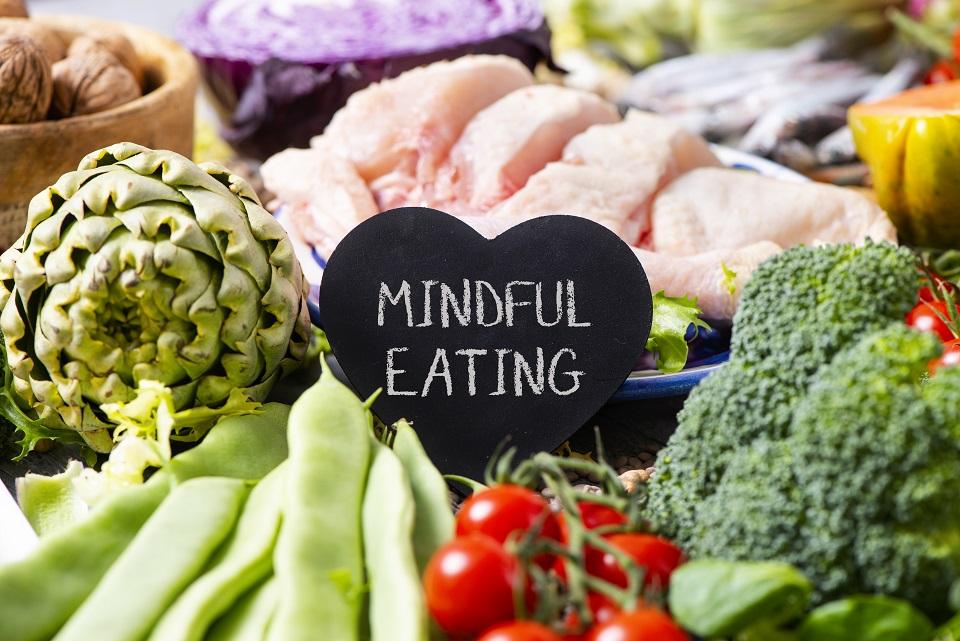 Você sabe o que é mindful eating?